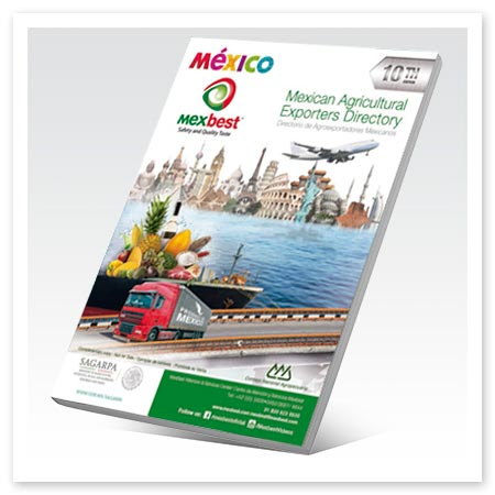 Mexican Agricultural Exporters Directory