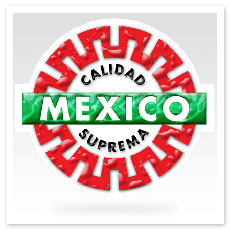 Mexico Supreme Quality